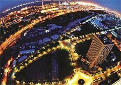 杭州投资客看中上海自贸区住宅