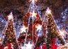 全球经济冷暖义乌圣诞树知道