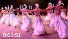08排舞比赛
