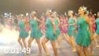 08排舞比赛视频