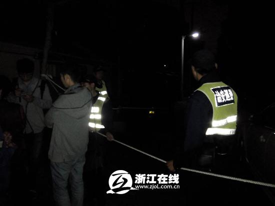 杭州文三新村发生婆媳血案 媳妇砍死婆婆后跳楼身亡/图