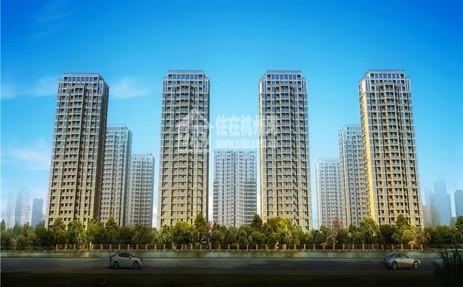 万家名城:滨江开篇新城北力作 大盘效应如何体