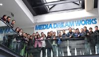 传媒梦工场:创新永不止步