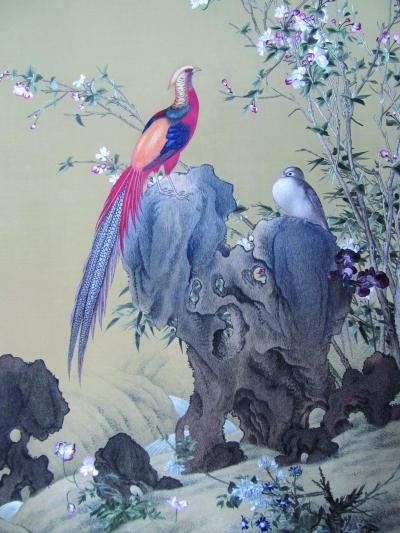 """图》在第十二届中国工艺美术大师作品暨国际艺术精品博览会获""""天"""