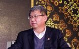 融创中国杭州公司<br/>董事长 陈恒六