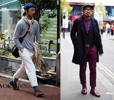 搭配 鞋袜/鞋袜穿搭建议: