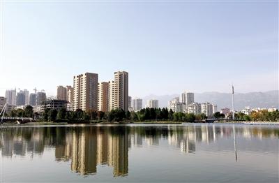 温州市五水共治_引金融之水助推五水共治·温州都市报