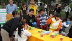 杭州市西湖区积极开展计划生育系列保险工作