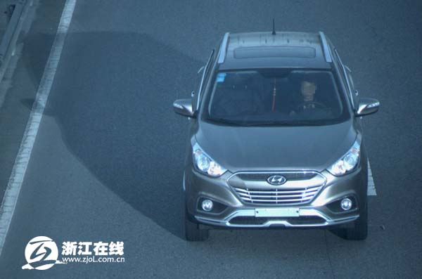 男子偷车后花20分钟自学开车 开1800公里从浙江回贵州 - 美体、情感、博文精品 - 美体情感、心灵驿站