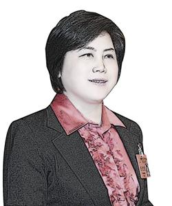 鲁俊/嘉兴市委书记鲁俊:
