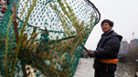 杭州运河保洁员护河三十载