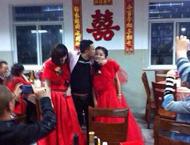 宁波男子摆酒娶两个老婆