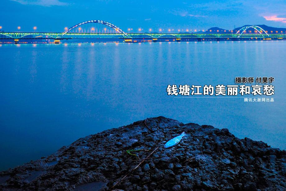 钱塘江的美丽与哀愁