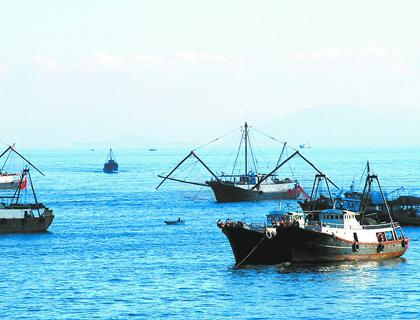 烟台现代海洋渔业转型升级 打造渔业新亮点