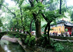 中山公园.吕园