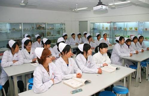 打造专业服务  杭州广仁医院开启杭州首个护士培训课堂