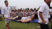 杭州中小学生去年8人溺亡