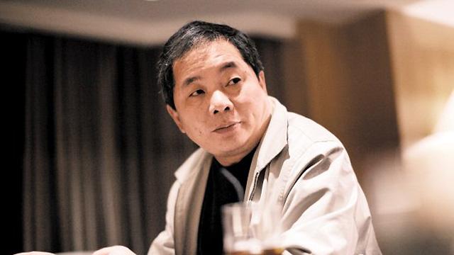易东董事长_董事长办公室图片