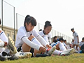 《身边人》西子玫瑰——踢足球的姑娘