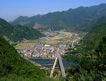 富阳湖源乡