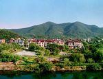 杭州江干区丁桥镇