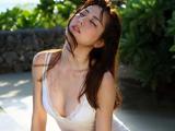 日本女星湿身诱惑
