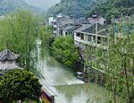 新昌沙溪镇