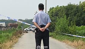 【即时报】杭州余杭两幼女棚屋内被亲戚杀害