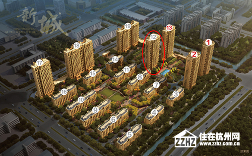 园、临平一中、杭州余杭实验中学、杭二中树兰实验中学等七所名校环图片