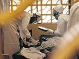 香港一女子疑感染埃博拉