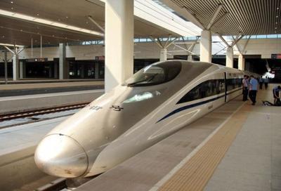 高铁长兴站将暂停发售部分车票