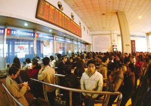 温州去往杭州方向部分动车票停售