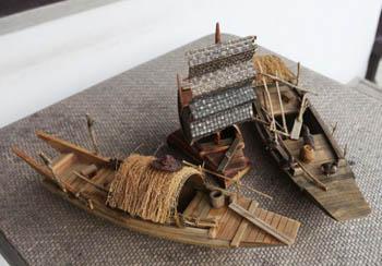 【购物】西溪湿地旅游纪念品