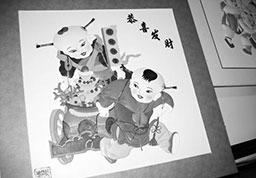 【购物】海宁特产