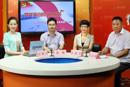 """杭州基层党组织和党员服务""""五水共治""""访谈"""