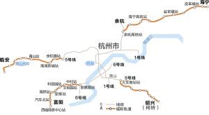 浙江都市圈城际铁路环评获批复 离开工更进一步 - 崇仁书院 - 崇仁書院 Ren Academy