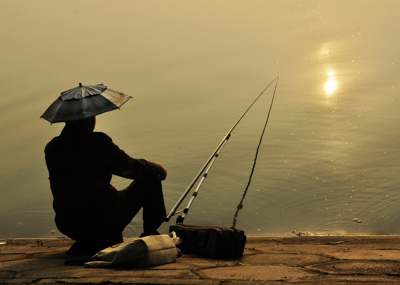 千岛湖的鱼不能乱捕捞