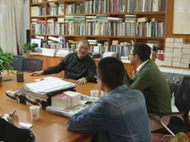 习近平讲话精神在浙江文艺界引起热烈反响