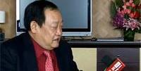 楼忠福:广夏控股有足够的自有资金转型升级