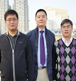 2014青春领袖候选人6号杭州力量团队