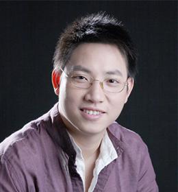 2014青春领袖候选人8号金欧阳
