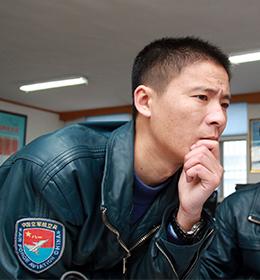 2014青春领袖候选人16号王玉林