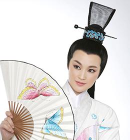 2014青春领袖候选人19号张琳