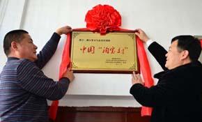 政策引领农村电商<bR>浙江农村将现20万淘宝卖家