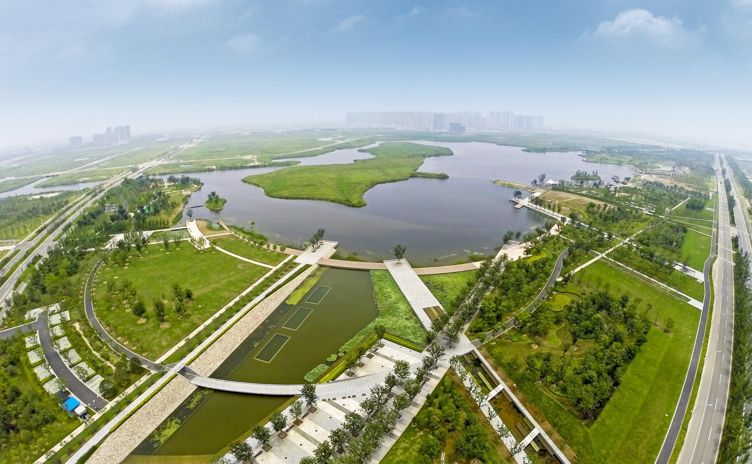 """杭州湾:年底实行""""河长制""""全打造全面覆盖新区攻略生态韩国旅游月11图片"""