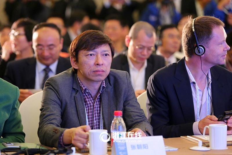 中国互联网公司幕后老板是谁?看完吓你一跳! - 蓝色的风 - 蓝色的风