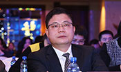 绿城中国控股有限公司执行董事 曹舟南