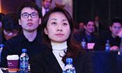 浙江万科南都房地产有限公司副总经理 吴蓓雯