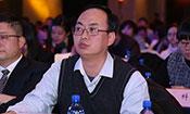 中国铁建地产浙江公司执行董事兼总经理 马建军