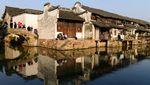 乌镇描绘千年古镇的新型城镇化梦想